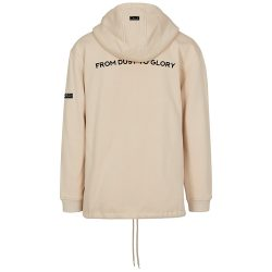 Pull over hoodie sand 'From dust to Glory' (sand)